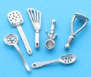 Tc0882 - Kitchen accessories