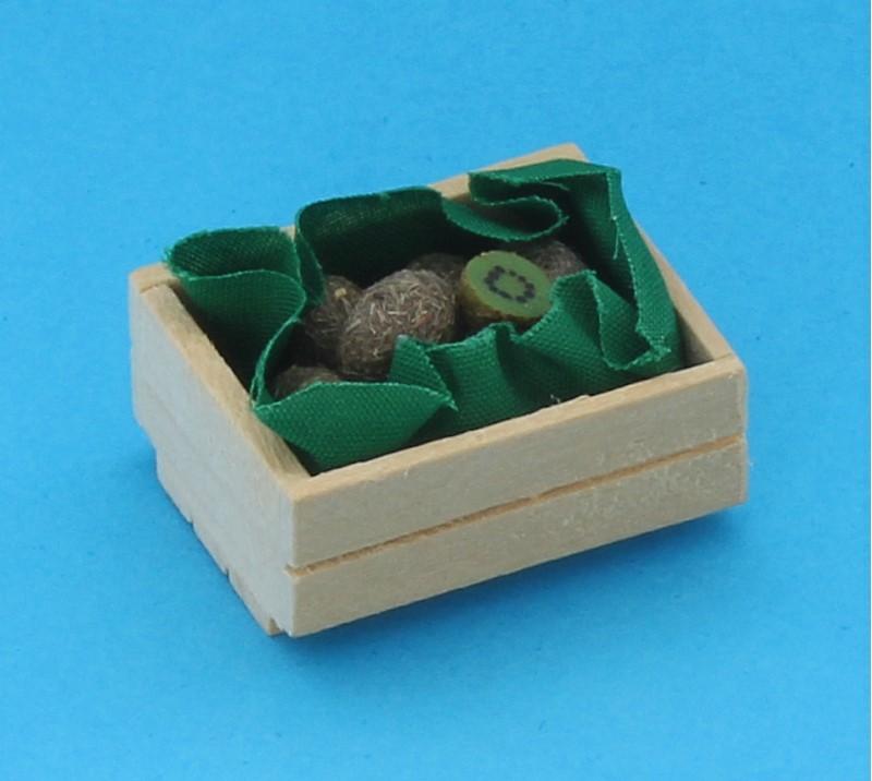 Tc1089 - Caja de kiwis