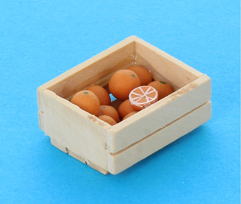 Tc1102 - Boîte d oranges