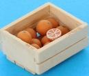 Tc1102 - Kiste mit Orangen