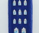Tc1122 - Pharmacy jars