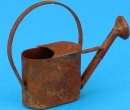 Tc1154 - Watering can rusted