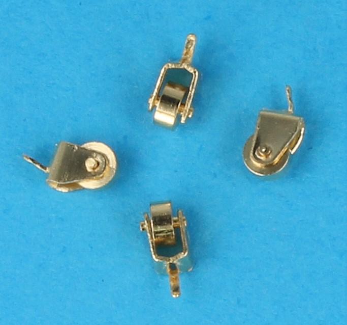 Tc1308 - Cuatro ruedas