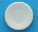 Tc1330 - Four white plates