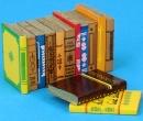 Tc1387 - Varios libros