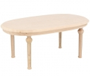 Mb0117 - Table ovale