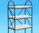Mb0180 - Metal kitchen rack