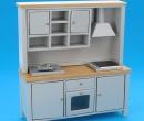 Mb0184 - Mueble de cocina