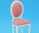 Mb0234 - Chaise crème