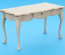 Mb0384 - Unbemalter Tisch