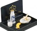 Re14185 - Plátano y leche