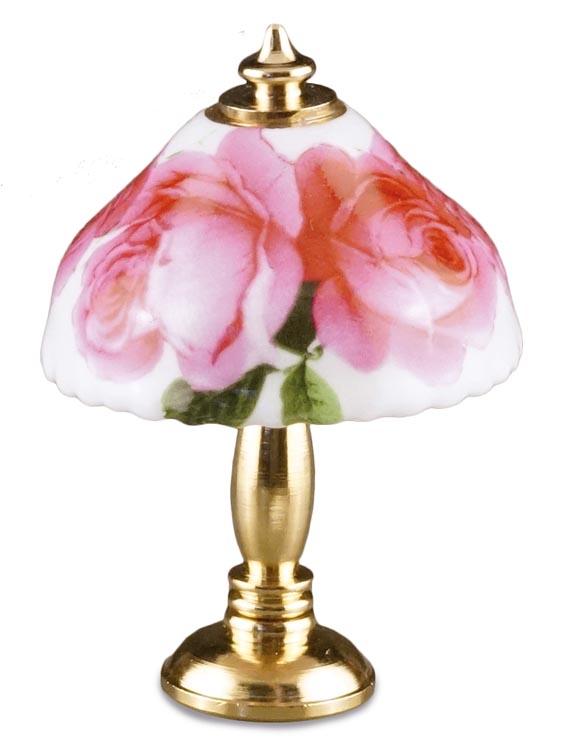 Re16295 - Tiffany lamp