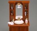 Re17184 - Lavabo toilette