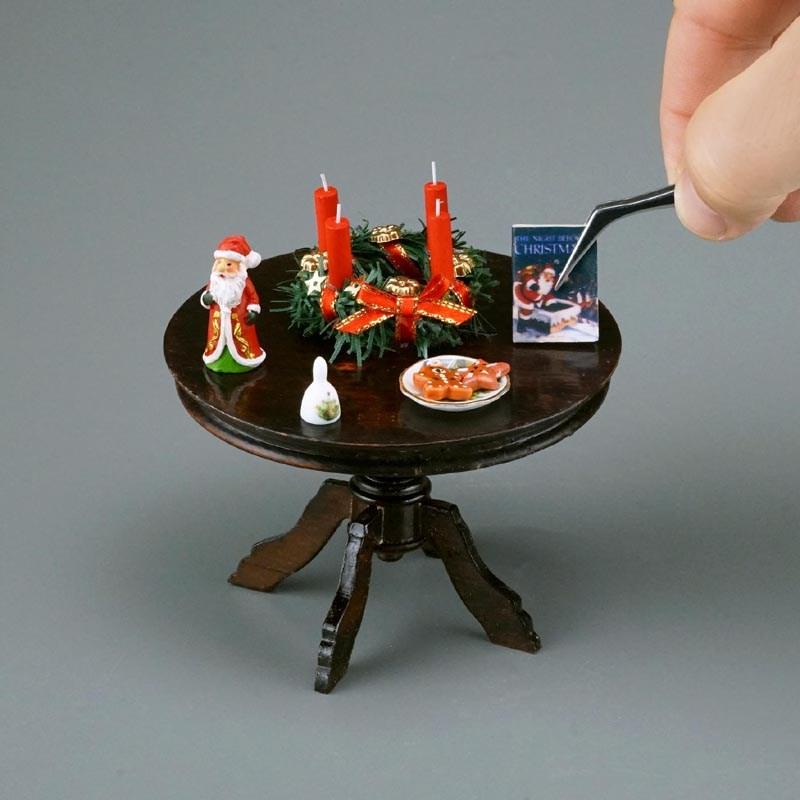 Re17541 - Christmas table