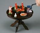 Re17541 - Table de Noël