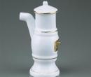 Re17638 - Poêle en porcelaine