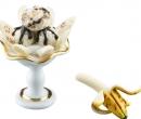 Re17895 - Banana ice cream