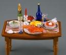 Re18503 - Romantic dinner