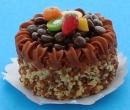 Sm0027 - Schokoladenkuchen