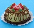 Sm0032 - Kuchen mit erdbeeren