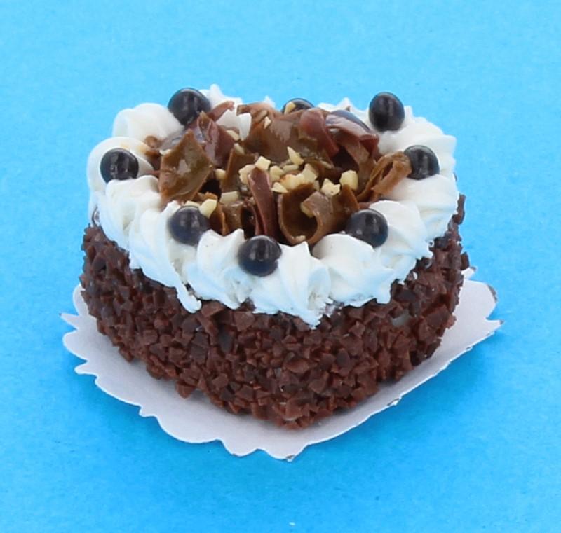 Sm0075 - Gâteau au chocolat