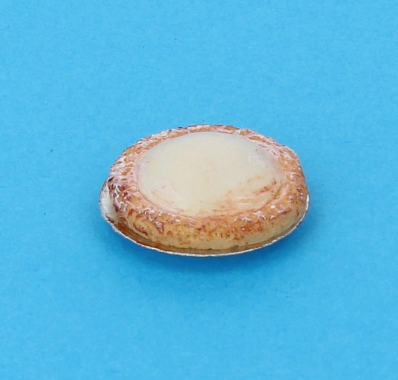Sm0910 - Tartelette de crème