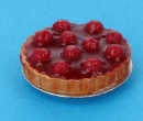 Sm0914 - Tartaleta con frutos rojos