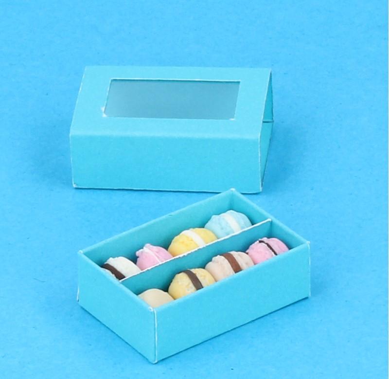 Sm2561 - Boîte de macarons