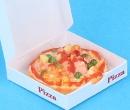 Sm3705 - Pizza avec boîte