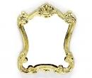 Tc0021 - Specchio dorato