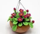 Tc0530 - Pot à fleurs á suspendre