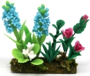 Tc0889 - Pianti con fiori