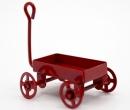 Tc1338 - Chariot rouge
