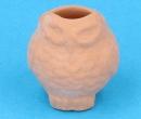 Tc1729 - Pot de fleurs en céramique