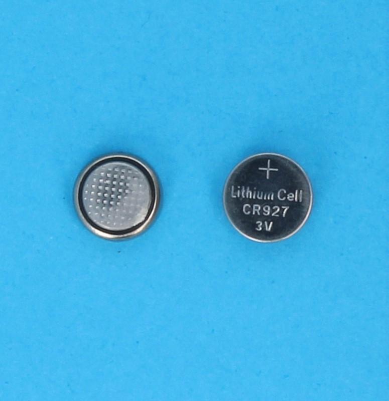 Tc1730 - Batterie 3v Cr927