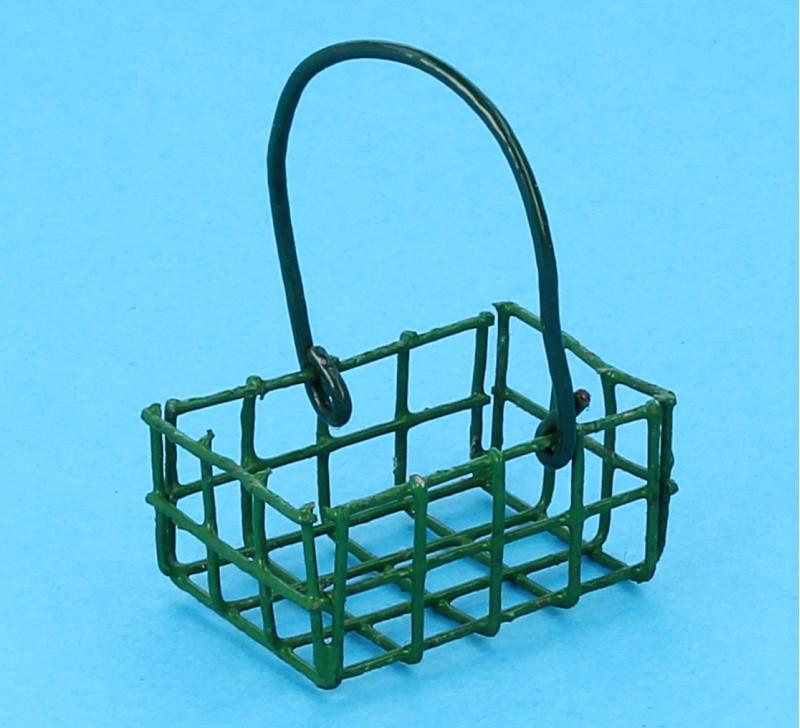 Tc1741 - Metal basket