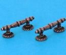 Tc1752 - Copper knobs
