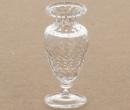 Tc1814 - Vase en cristal