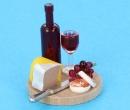 Tc2581 - Vino y queso