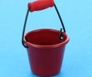 Tc2591 - Red bucket