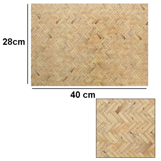 Tw3006 - Parquet paper