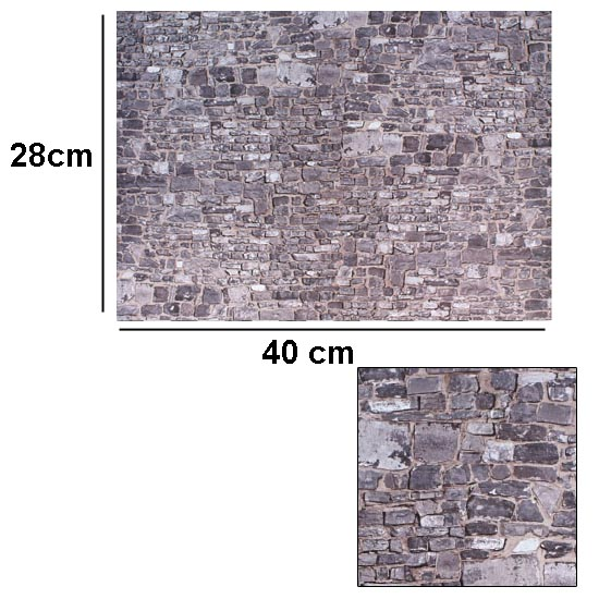Tw3011 - Stone Paper