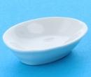 Cw0444 - Piatto ovale