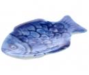 Cw1113 - Vassoio a forma di pesce