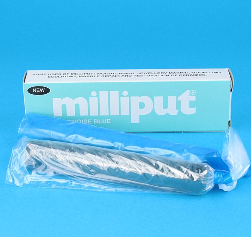 Dr27706 - Milliput bleu turquoise