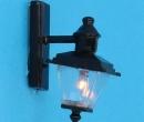 Lp0164 - Lámpara pequeña negra