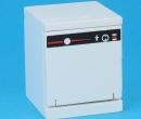 Mb0142 - White dishwasher