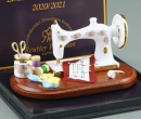 Re18116 - Sewing machine
