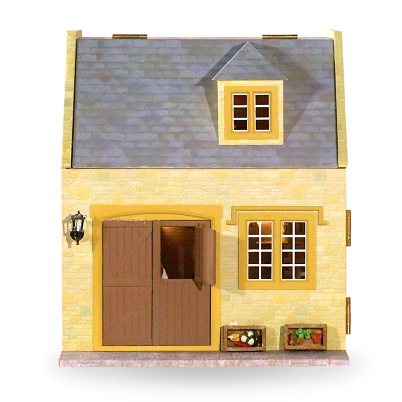 Sa1099 - The Barn Kit