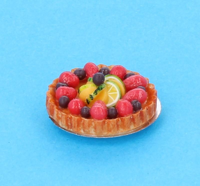 Sm0920 - Gâteaux aux fruits